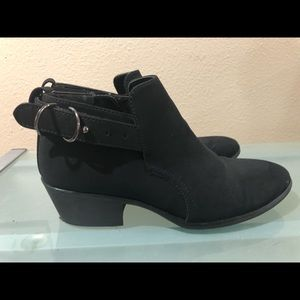 Xappeal Ankle Boots